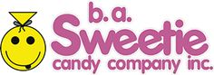 b.a. Sweetie Candy Company Inc., Cleveland, Ohio - The Largest Candy Store in the USA