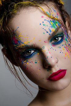 color insane by Virginia Ateh on 500px