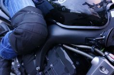 STREET knee #protectors - warmers. Comfortable, breathable, wind- and -water proof.