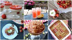 - det skal vere en opptur med sunn mat! A Food, Panna Cotta, Desserts, Dulce De Leche, Deserts, Dessert, Postres
