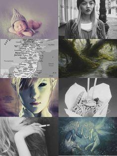 tithe: a modern faerie tale by Holly Black