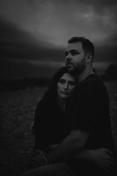 Crazy cool couple I photographed recently in Pretoria East. Not to mention the ton of mood and edge that perfectly matched their style.