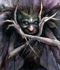 Resultado de imagen de hadas gnomos duendes y elfos