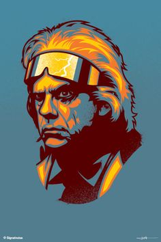 """The Scientist"" (Doc Brown from Back to the Future) - another gem from James White @signalnoise"