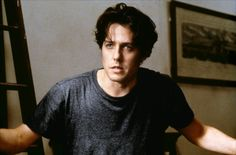 Hugh Grant.  How did I neglect to put you on my board until now.