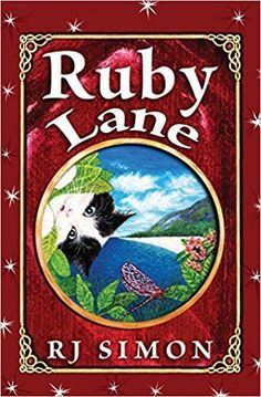 Ruby Lane by RJ Simon