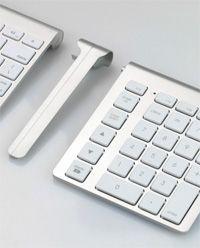 Bluetooth Number KeyPad