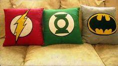 decoração quarto herois - Pesquisa Google