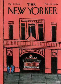 The New Yorker May 21, 1966