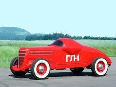 1940 GAZ GL-1