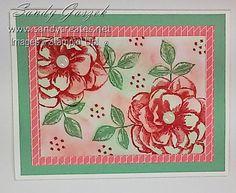 Paper Pumpkin - April 2019 - Sentimental Rose.  Click on link to see all of my alternative Sentimental Rose PP Cards. Pumpkin Cards, Paper Pumpkin, Pumpkin Ideas, Stampin Up, Alternative, Heaven, Rose, Link, Blog