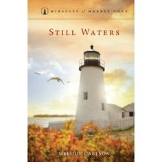ShopGuideposts.org - Still Waters - Miracles of Marble Cove Series