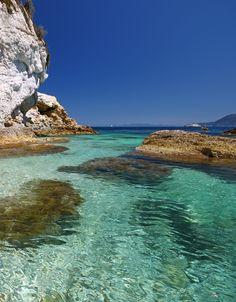 Portoferraio, Island of Elba
