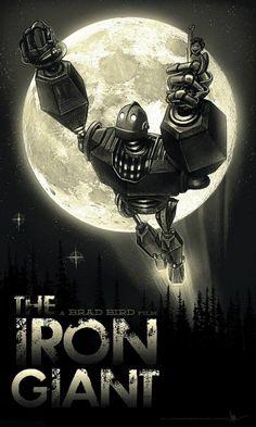 Géant de fer