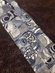 Quilt vlisco fabrics