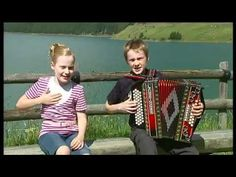 Siblings Messner The waterfall in Val Pusteria - Entertainment Accordion Music, Polka Music, Dance All Day, Old Video, Siblings, Music Artists, Videos, Youtube, The Past