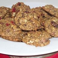 Cranberry Orange Oatmeal Cookies | Parenting.com