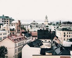 Stockholm, Sweden / Sprouted Kitchen