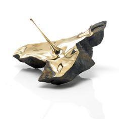 Juxtapoz Magazine - Sculptures by Romain Langlois