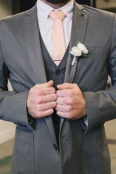 Rustic Urban Wedding - Rustic Wedding Chic