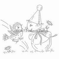 Items similar to Lil' Birdies Vintage Hand-Embroidery Pattern PDF - 10 Nursery Quilt Block Designs on Etsy Embroidery Designs, Hand Embroidery Patterns Free, Embroidery Transfers, Vintage Embroidery, Embroidery Stitches, Machine Embroidery, Embroidery Sampler, Vintage Design, Vintage Patterns