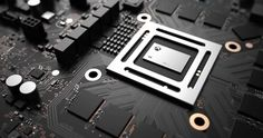 The Xbox Scorpio will cost less than a PC with equivalent configuration! Phil Spencer recalled the Xbox Scorpio award in an interview with. Jeux Xbox One, Xbox 1, Xbox One S, Xbox One Games, Xbox Live, Epic Games, Ps4, Playstation, Windows 10