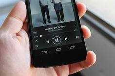 Cómo conseguir las ventajas de Spotify para tablet en tu móvil Android.