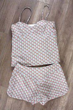 Pyjama de Gros Bécots – Burda Addicts