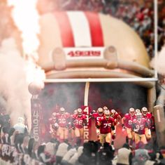 49ers - Game Day