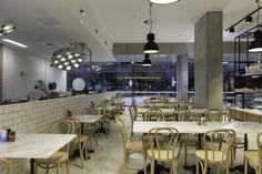 Autolyse Bakery by loopcreative, Sydney   Australia cafe bakery