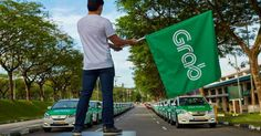 Alibaba is in talks to invest in Uber's Southeast Asia rival Grab #Tech #iNewsPhoto