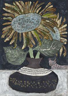 Sunflower, Tetsuhiro Wakabayashi