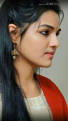Beautiful Girl Indian, Beautiful Indian Actress, Most Beautiful Women, Cute Beauty, Beauty Full Girl, Beauty Women, Dehati Girl Photo, South Indian Actress Hot, Lovely Girl Image