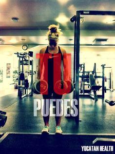 #motivation #motivacion #fitness creer trabajar y continuar