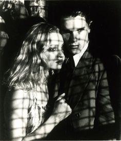 """Gattaca"" starring  Ethan Hawke and  Uma Thurman. Directed by Andrew Niccol (1997)"