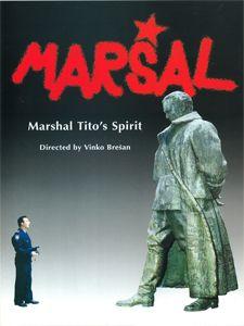 Marshall Tito's Spirit (Maršal) (2000) Foreign Movies, Croatia, Cinema, Spirit, Film, World, Movie Posters, Movie, Movies
