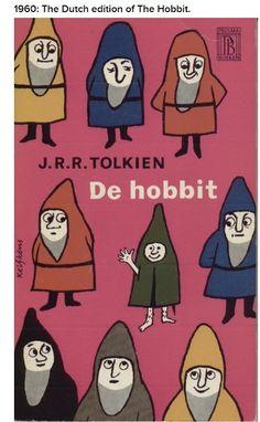 Bilbo. Look at Bilbo.