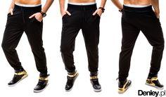 Dla zwolenników luźnego stylu mamy nowy model spodni dresowych dostępny w 3 wariantach kolorystycznych. http://www.denley.pl/search.php?text=hot+red+3809