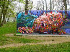 street_art_october_7 3d shaka french