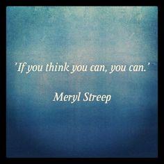 meryl streep quotes - Google Search