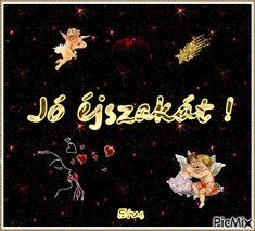 Jó éjszakát Good Night, Anna, Nighty Night, Good Night Wishes
