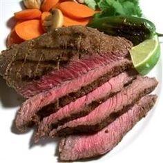 Jalapeno Steak - Allrecipes.com