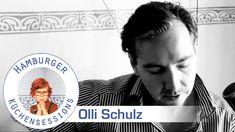 "Olli Schulz ""Bettmensch"" live @ Hamburger Küchensessions"