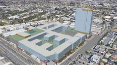 Vote Now for the Worst Development Coming to LA - Vote Yes on Measure S