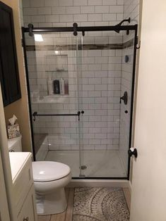 3 Eager Tips: Shower Remodel On A Budget Walk In corner shower remodeling ideas.Shower Remodel Ideas Joanna Gaines shower remodel before and after.Shower Remodel On A Budget Walk In. Diy Bathroom Remodel, Bathroom Renos, Bath Remodel, Bathroom Interior, Small Shower Remodel, Small Bathroom Remodeling, Dyi Bathroom, Bathroom Vanities, Brown Bathroom