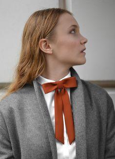 women's fashion, beatiful, bow tie, women's bow tie, my photo