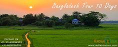 Bangladesh Tour - 10 Days. http://www.radiancetour.com/tour-detail/48/bangladesh-tour---10-days