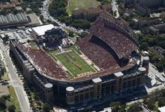DKR Stadium in Austin, Texas. Photo Credit UT Athletics Austin Texas, The Austin, Visitors Bureau, University Of Texas, Education College, Outdoor Settings, Live Music, Trip Planning