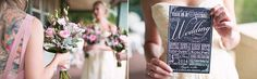 Daylesford wedding photos - Invatation to Lavandula by fotojojo