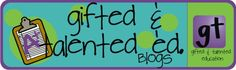 Gifted & Talented Education Blogs